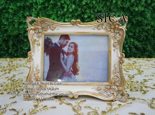 khung hình cho dám cưới