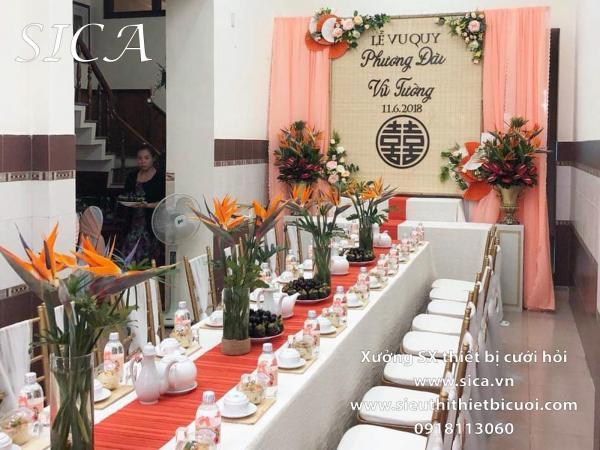 Nơi bán các mẫu bàn thờ gia tiên ngày cưới