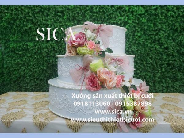 Cần mua bán kem giả đám cưới có tại Sica Shop