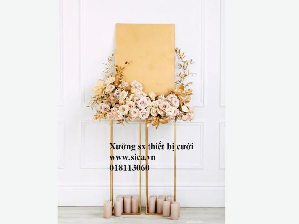 Địa chỉ bán chân hoa đám cưới