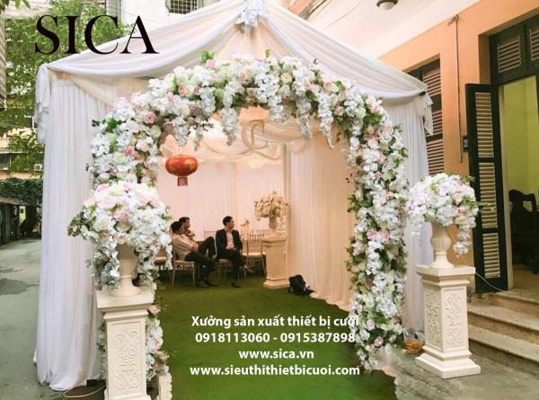 Nơi bán rạp cưới mới nhất toàn quốc