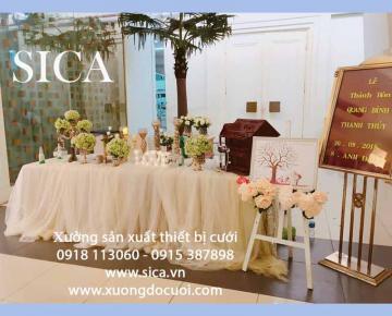 Mua bàn gallery giá rẻ đẹp